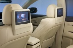 2011 Lexus RX350 Headrest Screens