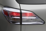 2011 Lexus RX450h Tail Light