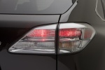 2011 Lexus RX350 Tail Light