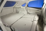 2011 Lexus RX350 Rear Seats Folded