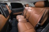 2014 Lexus RX350 Rear Seats