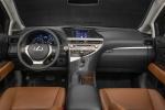 Picture of 2014 Lexus RX350 Cockpit