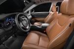 Picture of 2014 Lexus RX350 Front Seats