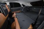 Picture of 2014 Lexus RX350 Rear Seats Folded