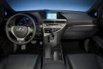 Picture of 2014 Lexus RX350 F-Sport Cockpit