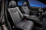 Picture of 2014 Lexus RX350 F-Sport Front Seats