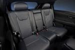 Picture of 2014 Lexus RX350 F-Sport Rear Seats
