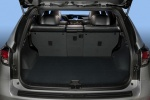 Picture of 2014 Lexus RX350 F-Sport Trunk