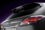 Picture of 2014 Lexus RX450h Tail Light