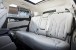 Picture of 2019 Lincoln Nautilus 2.7T AWD Rear Seats