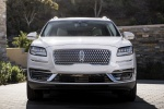Picture of 2019 Lincoln Nautilus 2.7T AWD in Ceramic Pearl Metallic Tri-Coat