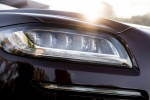 Picture of a 2020 Lincoln Nautilus Black Label 2.7T AWD's Headlight