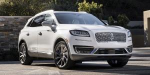 2020 Lincoln Nautilus Reviews / Specs / Pictures / Prices