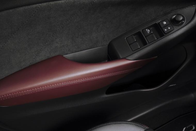 2017 Mazda CX-3 Door Panel Picture