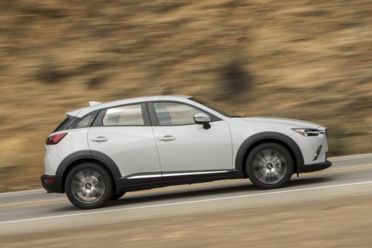 2017 Mazda CX-3 AWD Picture