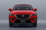 Picture of 2017 Mazda CX-3 in Soul Red Metallic