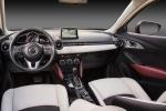 Picture of 2017 Mazda CX-3 Cockpit
