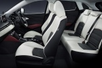 Picture of 2017 Mazda CX-3 Interior