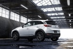 Picture of 2017 Mazda CX-3 in Crystal White Pearl Mica