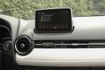 Picture of 2017 Mazda CX-3 Dashboard Screen