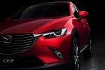 Picture of 2017 Mazda CX-3 Headlight