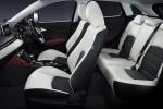 Picture of a 2018 Mazda CX-3's Interior