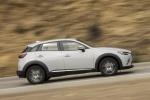 Picture of 2018 Mazda CX-3 AWD in Snowflake White Pearl Mica