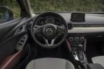 Picture of a 2018 Mazda CX-3's Cockpit