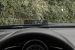 2018 Mazda CX-3 Head-up Display