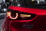 Picture of 2020 Mazda CX-3 Sport Tail Light