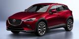 2020 Mazda CX-3 Buying Info