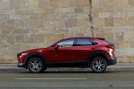 Picture of 2020 Mazda CX-30 Premium Package AWD in Soul Red Crystal Metallic