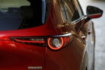 Picture of 2020 Mazda CX-30 Premium Package AWD Tail Light