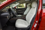 Picture of 2020 Mazda CX-30 Premium Package AWD Front Seats