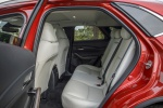Picture of 2020 Mazda CX-30 Premium Package AWD Rear Seats