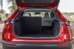 Picture of 2020 Mazda CX-30 Premium Package AWD Trunk with Rear Seat Folded