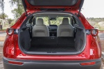 Picture of 2020 Mazda CX-30 Premium Package AWD Trunk with Rear Seats Folded
