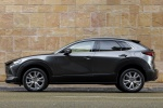 Picture of 2020 Mazda CX-30 AWD in Machine Gray Metallic