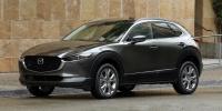2020 Mazda CX-30 Pictures
