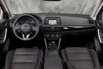 Picture of 2015 Mazda CX-5 Cockpit in Black