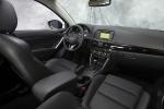 Picture of 2015 Mazda CX-5 Interior in Black