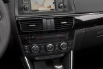 Picture of 2015 Mazda CX-5 Center Stack