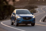 Picture of 2015 Mazda CX-5 in Sky Blue Mica