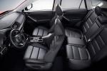 Picture of a 2016 Mazda CX-5 AWD's Interior