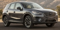 2016 Mazda CX-5 Pictures