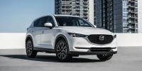 2017 Mazda CX-5, CX5 Sport, Touring, Grand Select, AWD Review