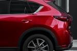 Picture of 2018 Mazda CX-5 Grand Touring AWD Rear Fascia