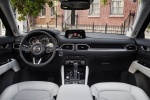 Picture of a 2018 Mazda CX-5 Grand Touring AWD's Cockpit