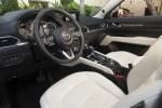 Picture of a 2018 Mazda CX-5 Grand Touring AWD's Interior