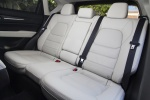 Picture of a 2018 Mazda CX-5 Grand Touring AWD's Rear Seats